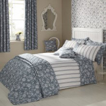 iliv Henley Bird Garden Bedding Collection