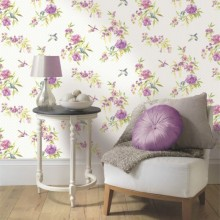 Holden Decor Amaya & Amaya Stripe Wallpaper Collection
