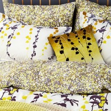 Clarissa Hulse Boston Ivy Bedding Collection