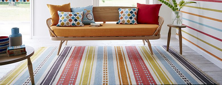 Scion Rugs 2016  Collection