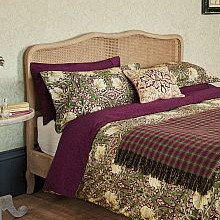 Morris Pimpernel Bedding Collection