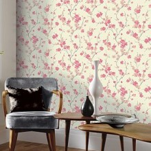 Sophie Conran Selections Wallpaper Collection