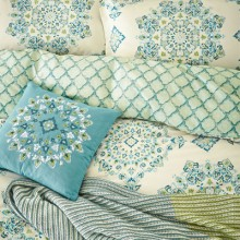 Echo New York Parvani Bedding Collection