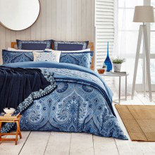Echo New York Jakarta Bedding Collection