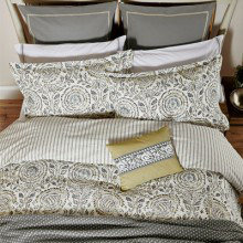 Echo New York Kamala Bedding Collection