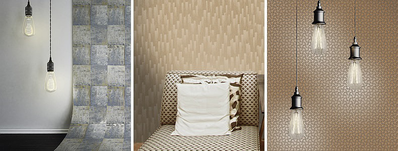 Albany Lustre Wallpaper Collection