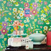 Eijffinger Rice Wallpaper Collection