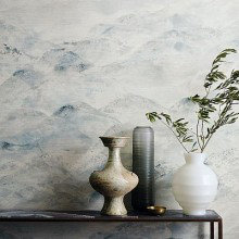 Zoffany Akaishi Wallpaper Collection