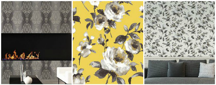 SketchTwenty 3 Lipari Wallpaper Collection