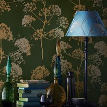 Clarissa Hulse Callista from Harlequin Wallpaper Collection