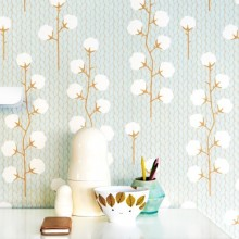 Majvillan My Secret Garden Wallpaper Collection