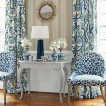 Thibaut Bridgehampton Fabric Collection
