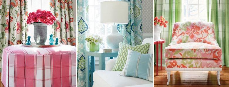 Thibaut Bridgehampton Fabric Collection