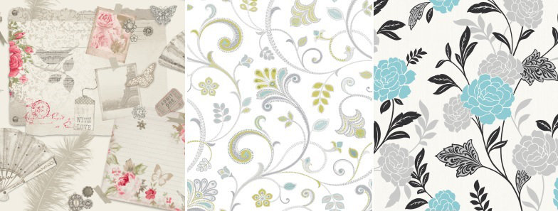 Arthouse Autumn 2016 Wallpaper Collection