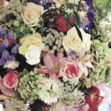 Ralph Lauren Signature Florals Wallpaper Collection