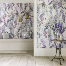 Sanderson Waterperry Wallpaper Collection