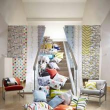 Scion Lohko Fabric Collection