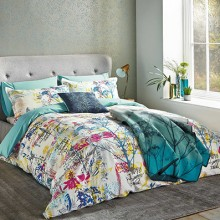Clarissa Hulse Backing Cloth Bedding Collection