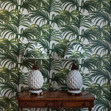 House of Hackney Foliage Mural Collection