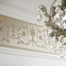Lincrusta Border and Friezes Collection