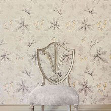 Colefax and Fowler Lindon Wallpaper Collection