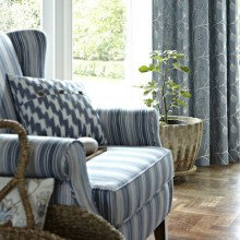 Prestigious Provence Fabric Collection