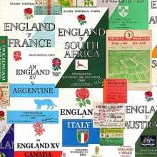 SportingWallpaper England Rugby Wallpaper Collection