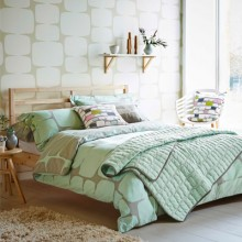Scion Lohko Bedding Collection