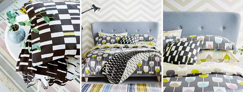 Scion Sula Bedding Collection