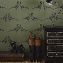 Barneby Gates Collection XV Wallpaper Collection