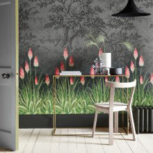 Little Greene London Wallpaper IV Collection