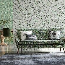 Harlequin Anthozoa Wallpaper Collection