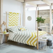 Scion Vector Bedding Collection
