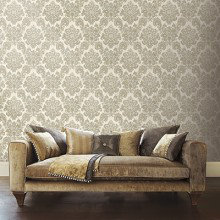 The Paper Partnership Chelwood Wallpaper Collection