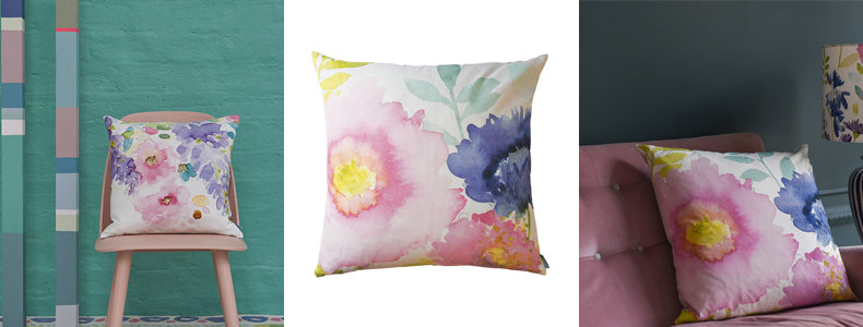 Bluebellgray Cushion Collection