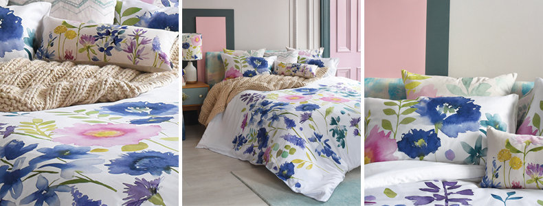 bluebellgray Florrie Bedding Collection
