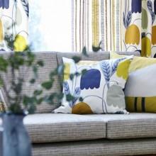 Scion Noukku Fabric Collection