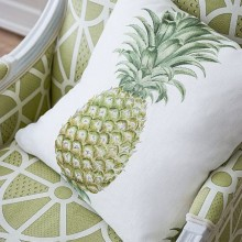 Sanderson Art of the Garden Prints Fabric Collection