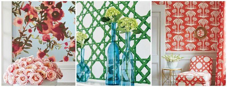 Thibaut Summer House Wallpaper Collection Wallpaper Direct