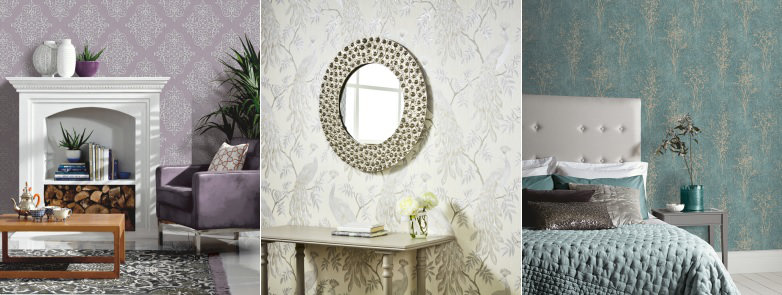 Arthouse Katarina Wallpaper Collection