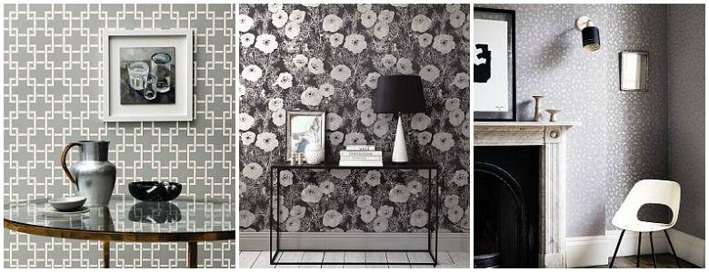 Romo Lomasi Wallpaper Collection
