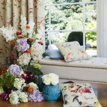 Prestigious Wordsworth Fabric Collection