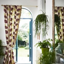 Prestigious Rainforest Fabric Collection