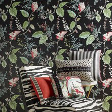 kate spade whimsies wallpaper collection