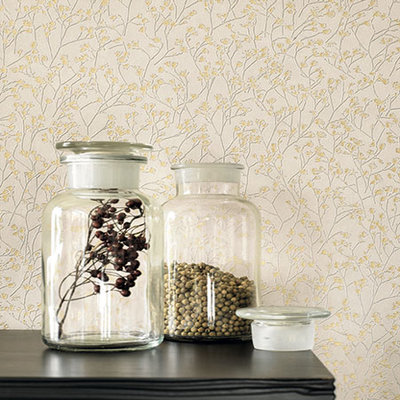 Casadeco Montana Wallpaper Collection