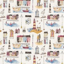 Prestigious Beachcomber Fabric Collection