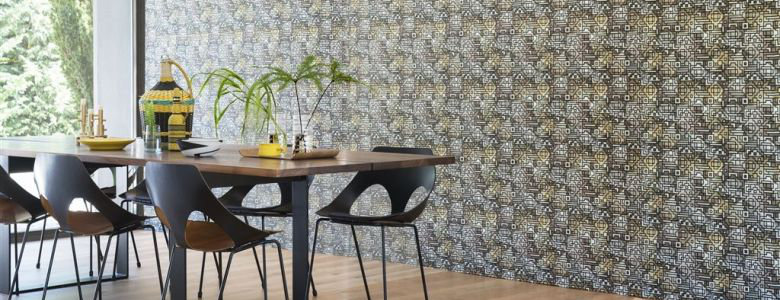 Designers Guild Casablanca Wallpaper Collection