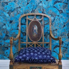 Matthew Williamson Belvoir Wallpaper Collection