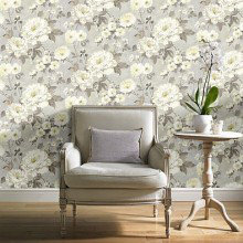 Albany Watercolour Wallpaper Collection