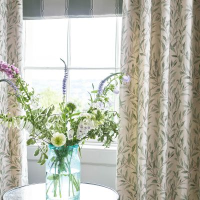 Sanderson Chiswick Grove Fabric Collection